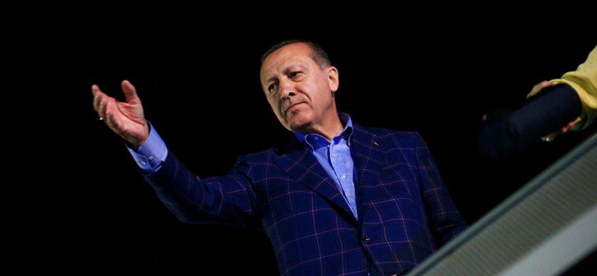 Erdoğan: Yunan askerlerin bırakılmasını sağlamam rica edildi, reddettim