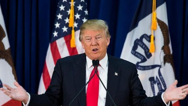 Trump, üç milyon kaçak göçmeni sınır dışı etmeye hazırlanıyor