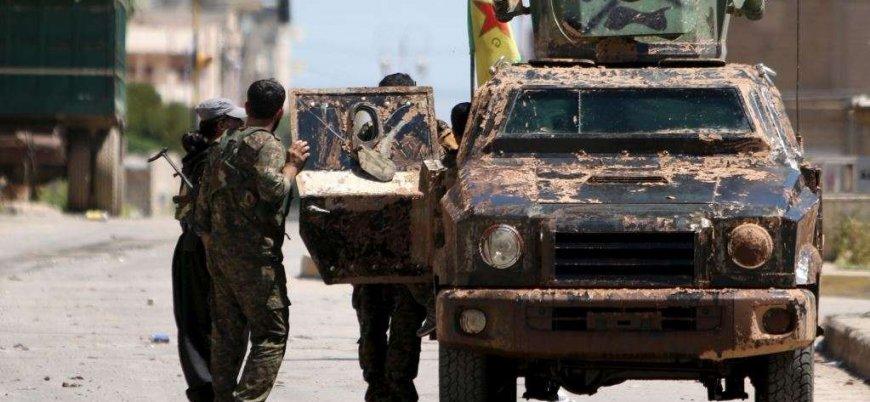 'PKK Suriye'de yeni parti kurdu' iddiasına ABD'den açıklama