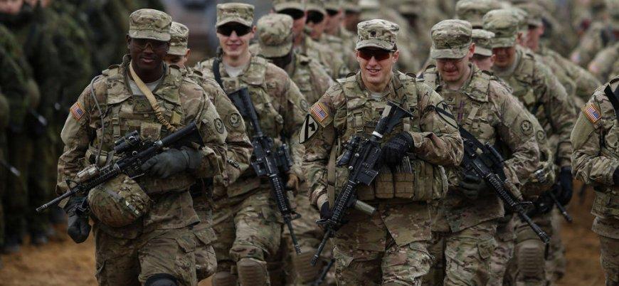 ABD Ordu Bakanı: 500 bin askere ihtiyacımız olacak