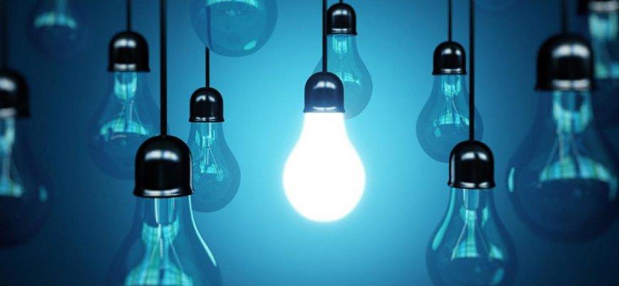 Işıkla internet bağlantısı: Led lambalar Wifi görevi görecek