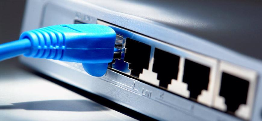 En hızlı interneti kullanan 15 ülke