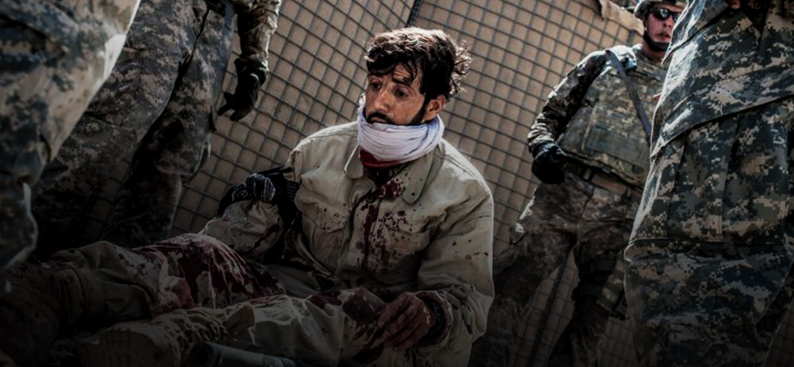 Kabil hükümeti ve ABD'den başarısız indirme girişimi: 14 ölü