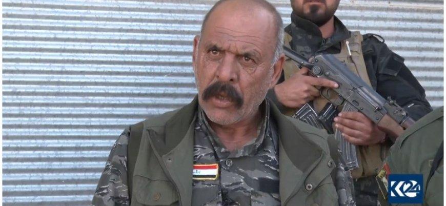PKK tüm güvenlik dosyalarını Şii yönetime teslim etti