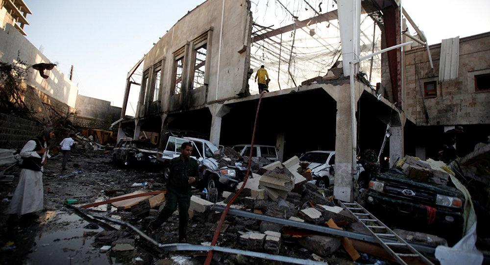 Sanaa'daki saldırı sonrası İran'ın güvenlik anlayışını okumak