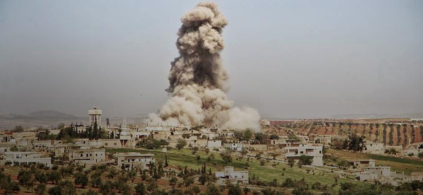 Rusya'dan 'İdlib mutabakatı' açıklaması