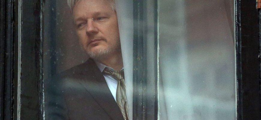 Ekvador Julian Assange'ın 'sesini kıstı': İnternet bağlantısı kesildi