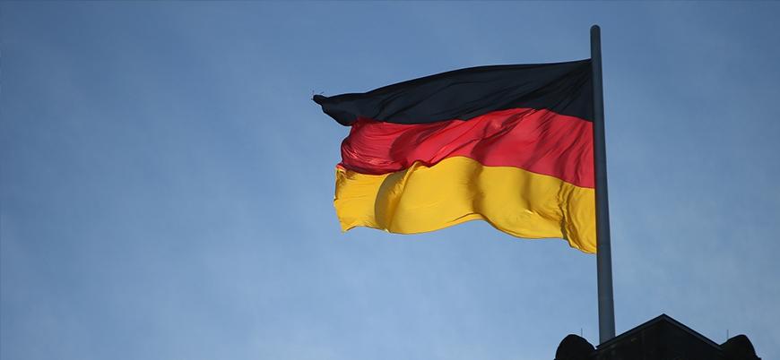 Almanya 'üçüncü cinsiyet' uygulamasına başladı