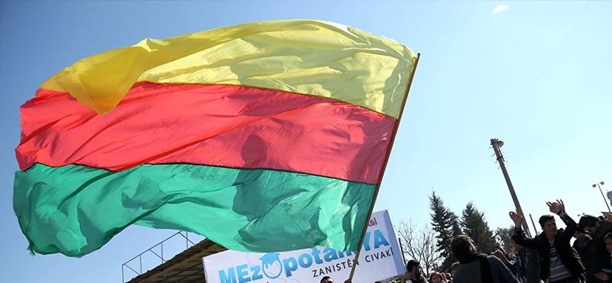 Türkiye'den 'PKK'ya bağlı siyasi parti' açıklaması: Bizi kandıramazlar