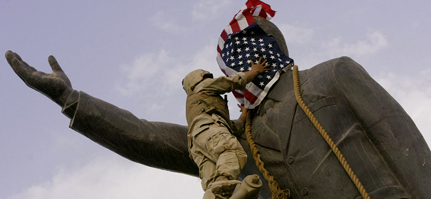 Irak: Ortadoğu'ya kaosu getiren işgal