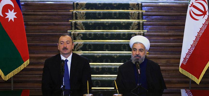 Azerbaycan Cumhurbaşkanı Aliyev: Uluslararası konularda İran'ın yanındayız