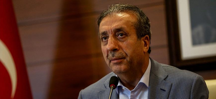 'Türkiye'ye yönelen tehditleri ya Irak bertaraf etsin yahut biz ederiz'