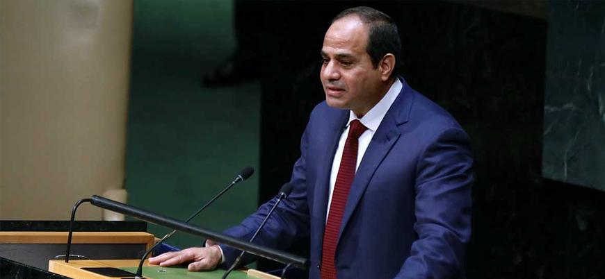 Mısır'da şaşırtmayan sonuç: Katılım yüzde 50'yi geçmedi, Sisi kazandı