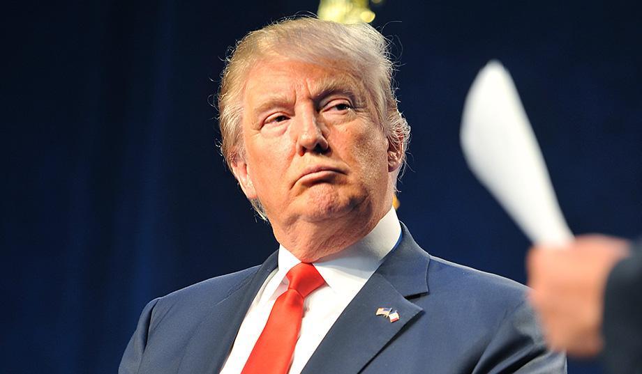 Trump: Ortadoğu'ya harcadığımız parayla ülkemizi iki kere kurardık