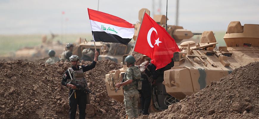 ABD Dışişleri: Türkiye Sincar konusunda Irak'ın onayını almalı