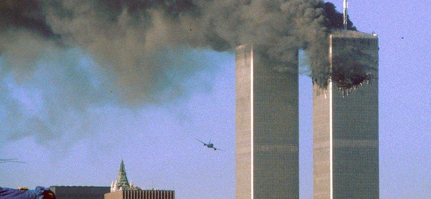 Biden 11 Eylül saldırılarıyla ilgili belgelerin halka açılması talimatı verdi