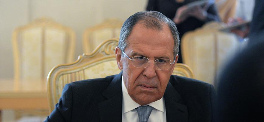 Rusya: Türkiye'nin operasyonu IŞİD'lilerin kaçmasına neden oldu
