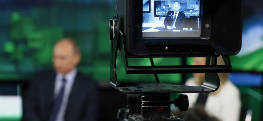 Russia Today, Washington'daki yayınını sonlandırıyor