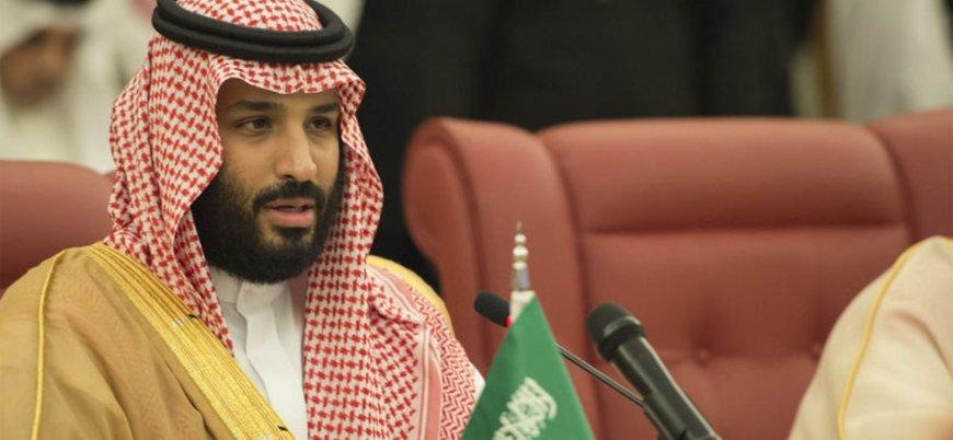 Veliaht Prens Muhammed bin Selman: Suudi Arabistan-İran savaşı küresel ekonomiyi çökertir