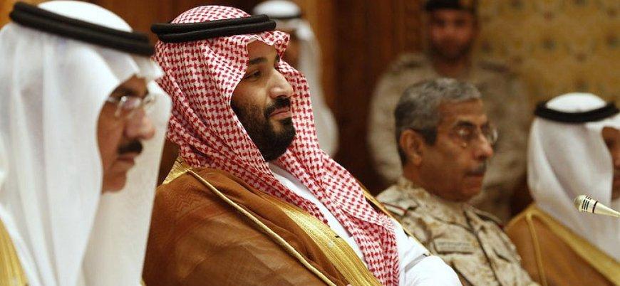 Suudi Prens müdahaleyi savundu: Yemen'in yarısı El Kaide'nin eline geçebilirdi