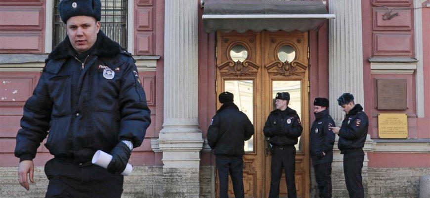 Rusya 23 ülkeden 59 diplomatı sınır dışı edecek