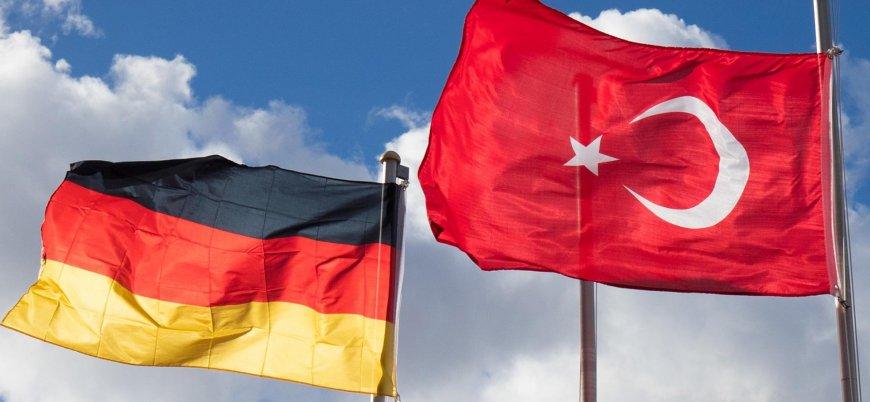 Türkiye Almanya'dan 115 iade talebinde bulundu