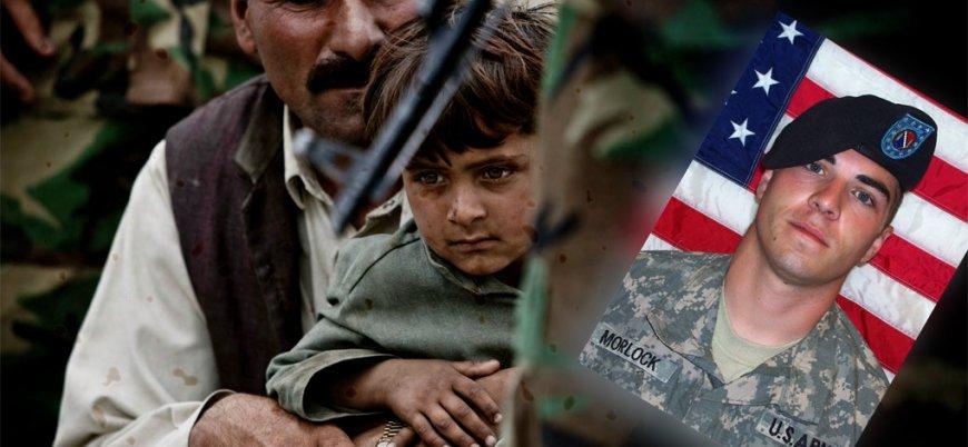 """""""Spor olsun diye silahsız Afganları öldürdük"""""""