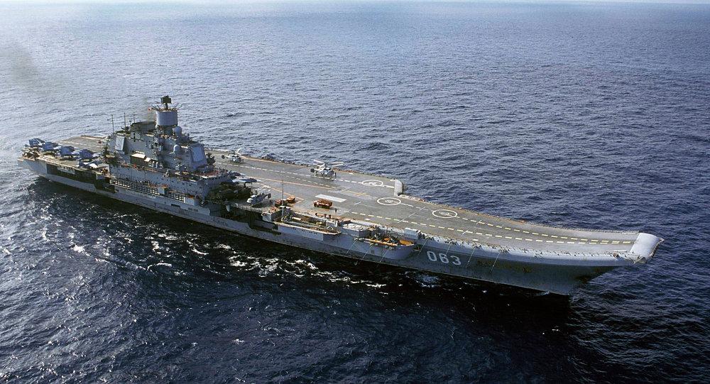 Rus savaş gemileri Halep'e 'nihai saldırı' hazırlığında
