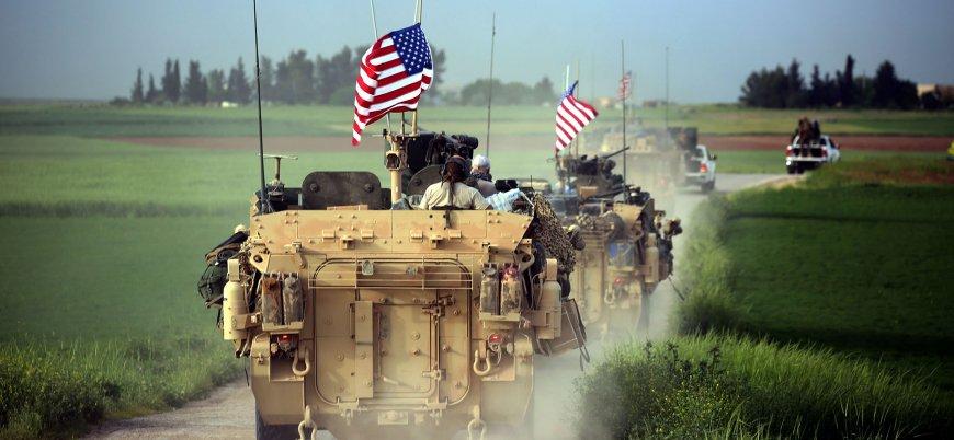 Menbiç'te 2 koalisyon askeri öldürüldü: Biri Amerikan diğeri İngiliz