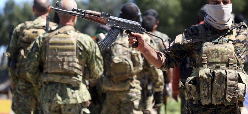 ABD'den kritik YPG adımı: 200 milyon dolarlık yardım donduruldu