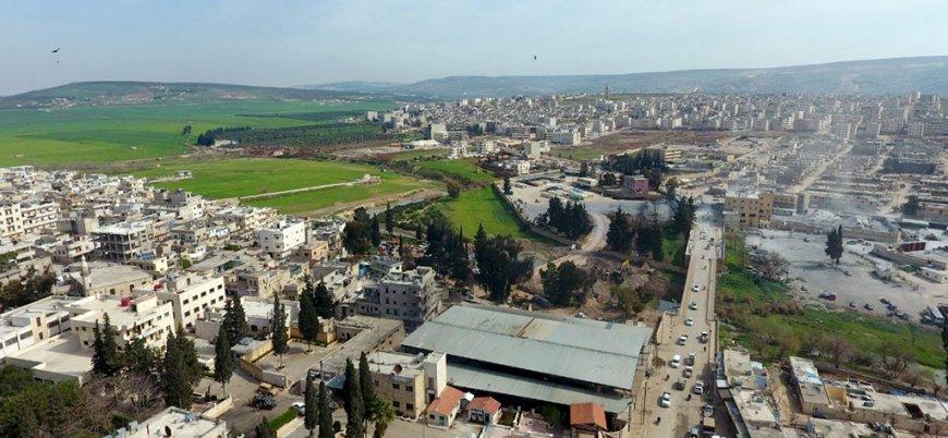 """""""Afrin Hatay'a bağlı olacak"""""""