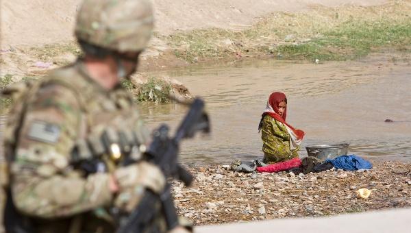 Uluslararası Ceza Mahkemesi: ABD, Afganistan'da savaş suçu işledi