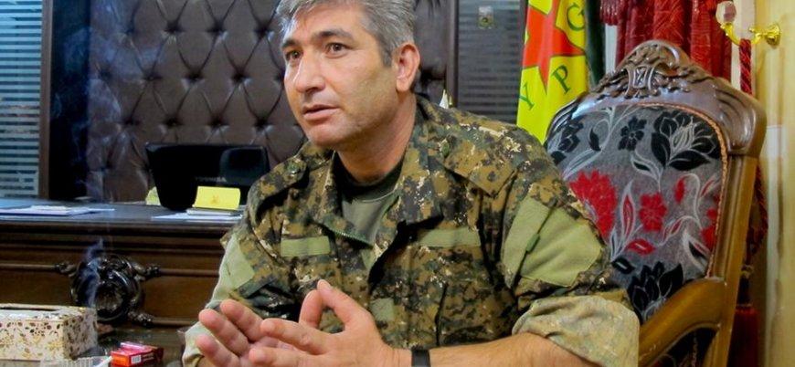 PKK'dan Menbiç açıklaması: Fransa bize söz verdi