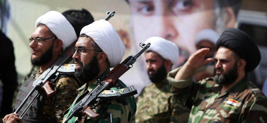IŞİD ihtilafları bitirdi: Sadr milisleri merkezi yönetime bağlandı