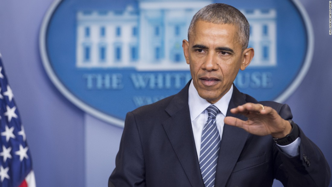 Obama 'giderayak da olsa' geleneğini bozmadı: İran'a yaptırımı veto edecek