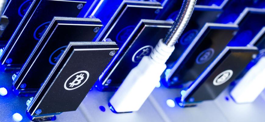 Intel kripto para sektörüne giriyor