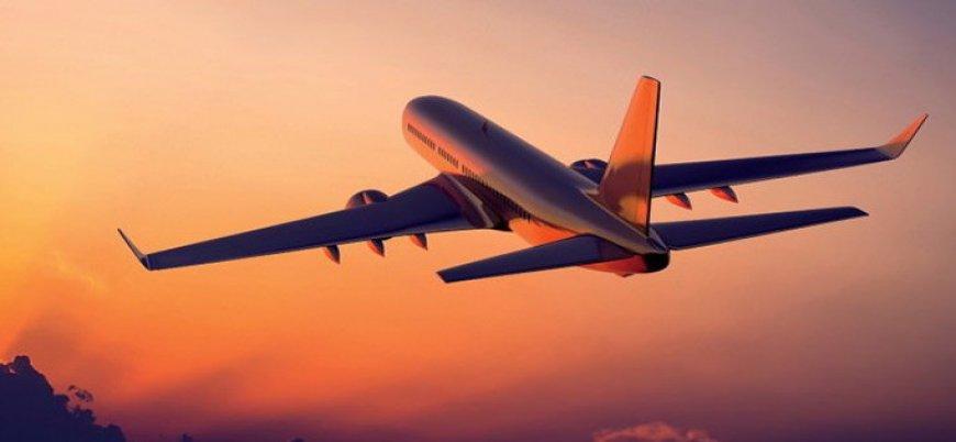 Irak'tan Suudi Arabistan'a 27 yıl sonra ilk uçuş