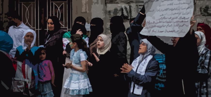 Rejim-Rusya-İran ittifakının 'savaş silahı': On binlerce kadına sistematik tecavüz