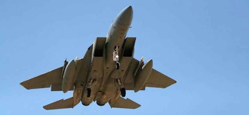 """""""Alman Tornado uçakları NATO'ya uygun değil"""""""