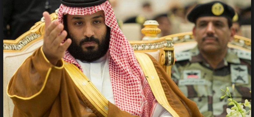 Suudi Arabistan: Amerikalı askerler Suriye'de kalmalı