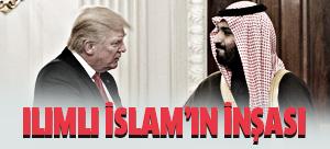 ABD, 'Müslümanlar' arasından nasıl yeni müttefikler ediniyor?