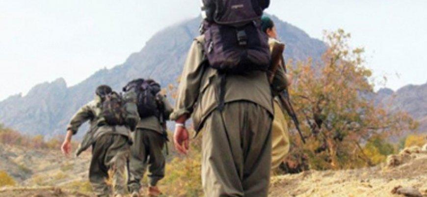 """""""PKK mensupları Sincar'ı boşalttı"""""""