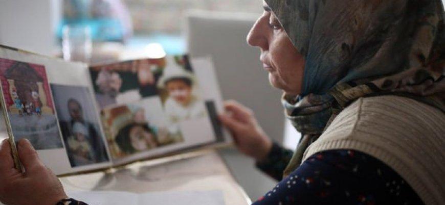 '300 Türkiye vatandaşı kadın ve 600 çocuk Irak'ta mahsur'