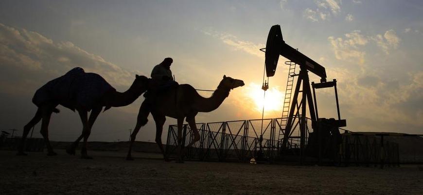 Bahreyn: En büyük petrol sahasına ulaştık