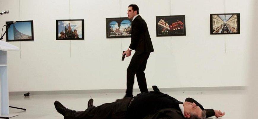 Karlov soruşturmasında Gülen ve Uslu için yakalama kararı