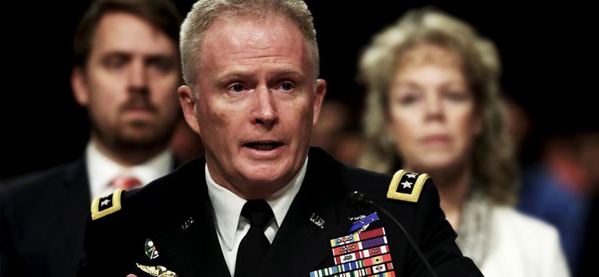 ABD'li General: Bizim yerimize YPG'liler ölüyor, bu büyük başarı