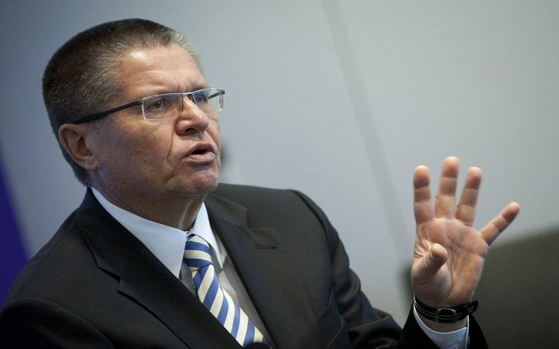 Rusya Ekonomi Bakanı gözaltına alındı