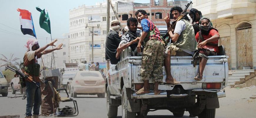 Yemen'de El Kaide'ye yönelik yeni bir harekat başlatıldı