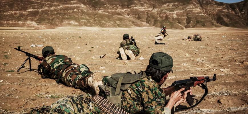 IŞİD sonrası Irak: Sünni savaşçılar 'Beyaz Bayraklar' altında organize oluyor