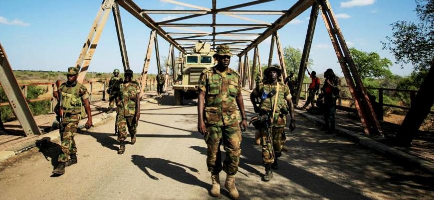 Somali'de Afrika Birliği üssüne baskın: 46 Uganda askeri öldü